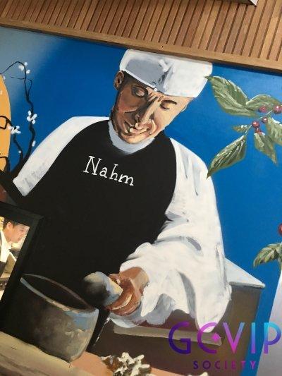 Nahm Kitchen and Bar